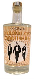 Corsair Moonshine Pumpkin Spice 750ml